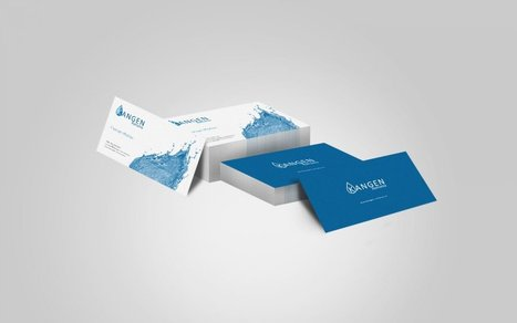 Standard Business Cards - www.printingview.com | Cheapest Stickers Printing | Scoop.it