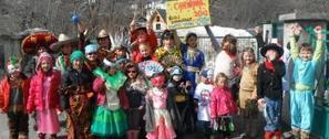 Aragnouet. Les écoliers ont fêté carnaval à la station - La Dépêche | Vallée d'Aure - Pyrénées | Scoop.it
