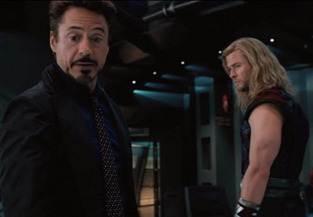 Marvel heats up the summer 2014 blockbuster race with secret ... | Film reviews | Scoop.it
