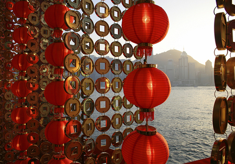 Loss of growth gauge blow for China watchers | World Share Market Updates | Scoop.it