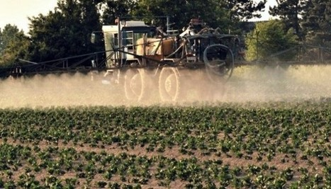 L'industrie chimique pilote l'évaluation des risques des pesticides qu'elle produit | ethical governance and project management | Scoop.it