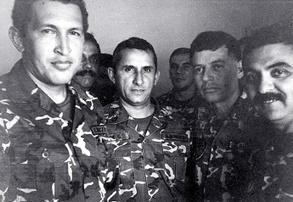 The Life and Legacy of Hugo Chavez - Venezuelanalysis.com | real utopias | Scoop.it