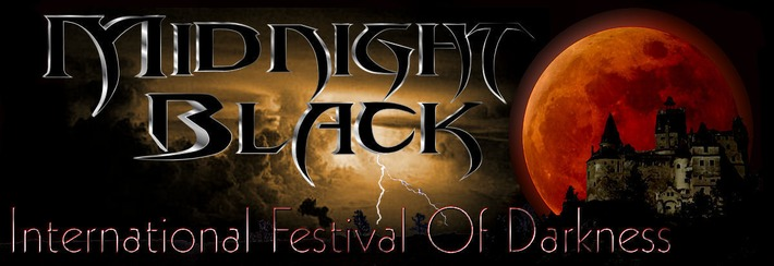 Midnight Black Welcomes You | Machinimania | Scoop.it