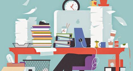 Procrastinación: Lo dejo para mañana | Educacion, ecologia y TIC | Scoop.it