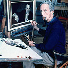 American Masters on PBS: Norman Rockwell | The American Dream: Art | Scoop.it