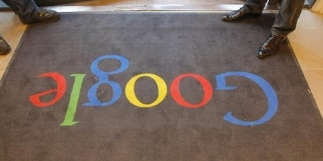 Pourquoi Google se lance dans la maison connectée | Oui, pourquoi ? | Scoop.it