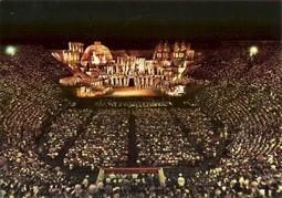 Opera Season Verona Italy | Love Italy | Garda lake | Scoop.it