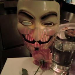 Remember, Remember the 5th of November: Anonymous Gets Things Done - Firedoglake | Anonymous' MillionMaskMarch | Scoop.it