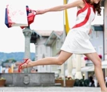 Voyageurs : le goût du Shopping | Marketing News & best practices | Scoop.it