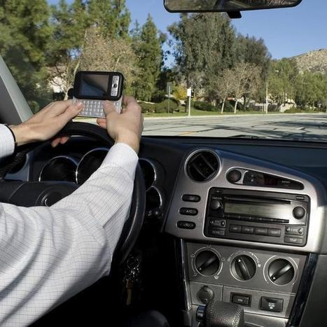 More U.S. Teens Killed Texting While Driving Than Drinking | Nerd Vittles Daily Dump | Scoop.it