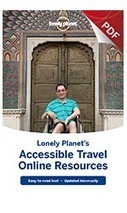 Accessible Travel Online Resources - Lonely Planet | Accessible Travel | Scoop.it
