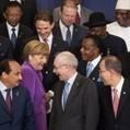Les dessous de la coopération économique euro-africaine | Africa Diligence | Investir en Afrique | Scoop.it