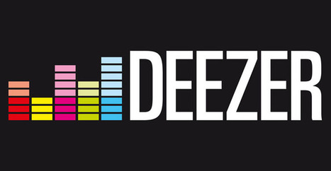 Deezer retire la limite d'écoute sur PC et tablette | Culture & Entertainment - Digital Marketing | Scoop.it