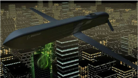 The Air Force Can Use an Electromagnetic Pulse to Kill Enemy Computers | 21st Century Innovative Technologies and Developments as also discoveries, curiosity ( insolite)... | Scoop.it