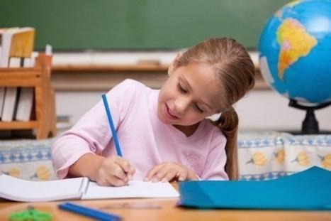 ¿Cómo deben afrontar los exámenes los niños con hiperactividad?   recursos educativos didácticos y rehabilitadores para alumnos con TDA   Scoop.it