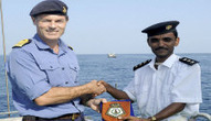 MoD News - Royal Navy Returns Pirated Dhow To Owner | Royal Navy News | Scoop.it