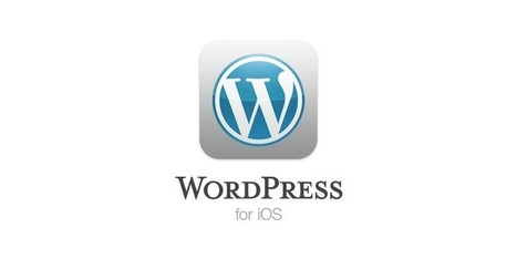 Picking the Most Useful iOS Apps for WordPress Bloggers | Free & Premium WordPress Themes | Scoop.it