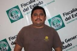 Aprehendido por daño en propiedad ajena - El Diario de Yucatán | Daño en propiedad ajena | Scoop.it
