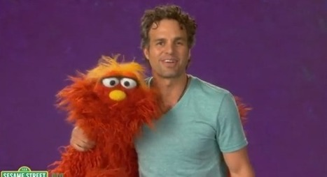 What's empathy? Mark Ruffalo will tell you! | loving kindness | Scoop.it