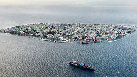 Maldives | AP HUMAN GEOGRAPHY DIGITAL  STUDY: MIKE BUSARELLO | Scoop.it