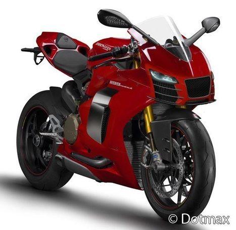 Jackomino Desmo Quattro's Photos | Facebook | Ductalk Ducati News | Scoop.it