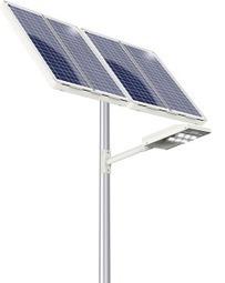 Des lampadaires solaires créent des nano-réseaux ! | Techniques de l'ingénieur | Ressources pour la Technologie au College | Scoop.it