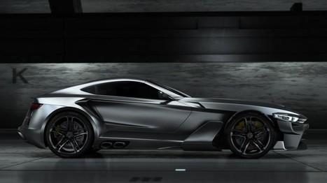 Aspid GT 21 | Cars Wallpapers | Scoop.it