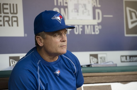 This Week in Blue Jays: On The Outside Looking In | lIASIng | Scoop.it