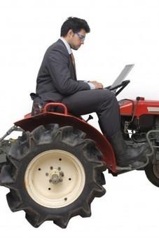 Agriculteur et Auto Entrepreneur : possible depuis mars 2012 | Auto-entreprise | Scoop.it