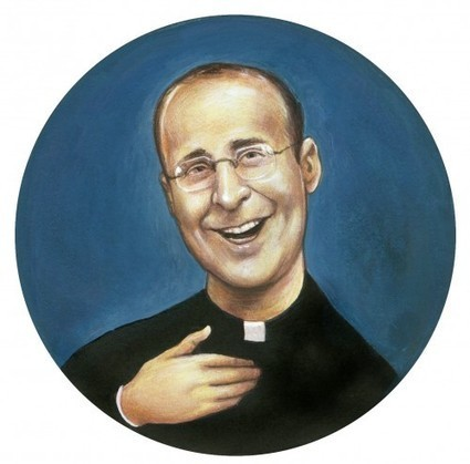 Colbert's chaplain on humor vs. mockery » GetReligion | The Amused Catholic: an Ezine | Scoop.it