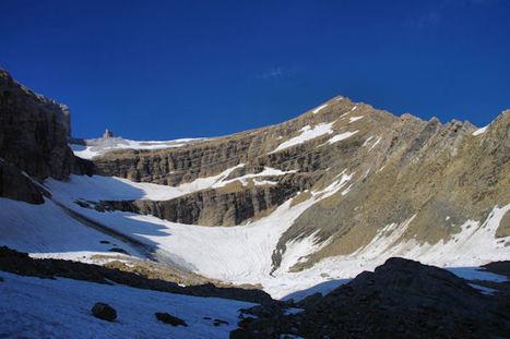 Bivouac sur les hauteurs de Gavarnie - Le Taillon   Fredorando   Scoop.it