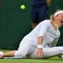 Injuries on Wimbledon. | BRAZIL FOOTBALL | Scoop.it