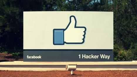 Facebook pourrait laisser ses utilisateurs monétiser leurs contenus   Actualité Social Media : blogs & réseaux sociaux   Scoop.it
