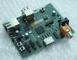 List of 39 Low Cost Linux Friendly Boards and Products | Embedded Systems News | Scoop.it