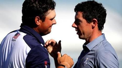 Ryder Cup 2016: Where the US won - and Europe lost - the competition | Organic skin care products of #purestuf | Scoop.it