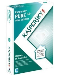 Downloads4u: kaspersky pure 3.0 (latest) + activator | download free movies and softwares | Scoop.it