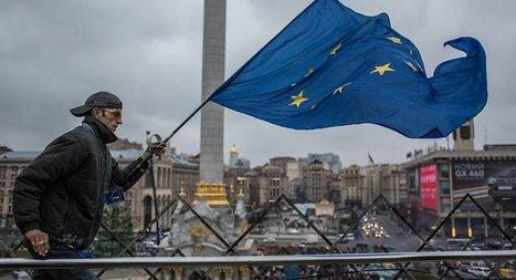 Association UE-Ukraine: le référendum néerlandais fait trembler Bruxelles | Infodetox | Scoop.it