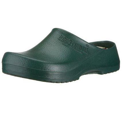 @@@   Birki SUPER BIRKI 068051, Unisex-Kinder Clogs & Pantoletten, Grün (GREEN), EU 33 | Crocs Shoes Online Shop | Scoop.it