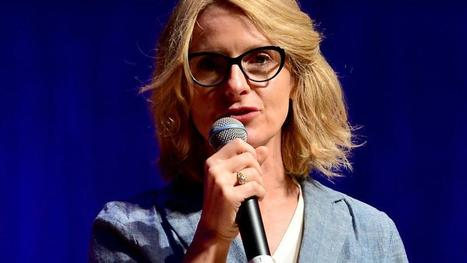 Elizabeth Gilbert: When a magical idea comes knocking, you have three options | Creativity Scoops! | Scoop.it