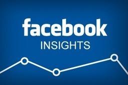 Décryptages des nouvelles statistiques Facebook – Août 2013   Web   Scoop.it