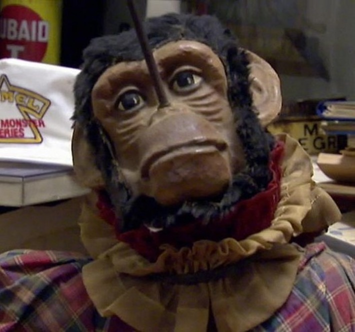 Monkeying Around With Vintage PrimateCollectibles | Antiques & Vintage Collectibles | Scoop.it
