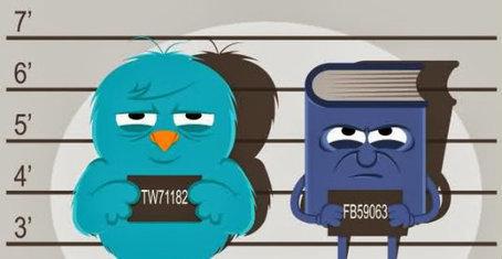 Comunicación institucional en tiempo de redes sociales: 5 ejemplos de lo que no se debe hacer   comunicologos   Scoop.it
