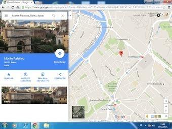 TIC, tac, TIC, tac, TIC! : Invertimos la fundación de Roma. | Enseñar Geografía e Historia en Secundaria | Scoop.it