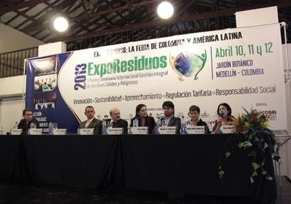 Exporesiduos | Colombia | Educación | Scoop.it