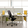 Work Environments For the 21st Century