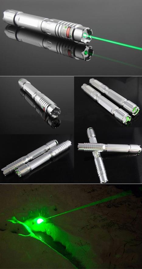 Stärkster Laserpointer 10000mW Grün professional kaufen | Laserpointer stark hohe Leistung kaufen | Scoop.it