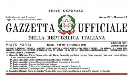 Destinazione Italia al Via: Voucher da 10.000 Euro per l'ICT delle PMI | ICT Innovation Voucher | Scoop.it
