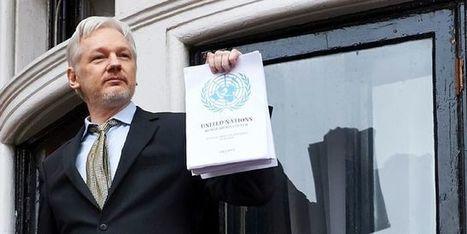 L'Australie propose son aide à Julian Assange | Sécurité numérique | Scoop.it
