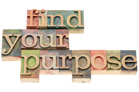 5 Questions To Ask Yourself When Finding (Or Creating) Your Life's Purpose | conoscerefacile | Scoop.it