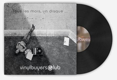 Vinyl Buyers Club – chaque mois, un disque vinyle | Chant Libre - hifi - produits www.chantlibre.fr | Scoop.it
